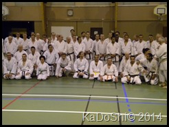Stage 10 ans de KaDoShi